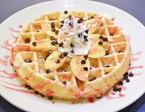 Heaven and Eggs