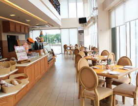 Le Petit Cheri (CLOSED)