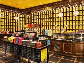 TWG Tea Salon and Boutique in Greenbelt is a Haven For Every Tea Lover