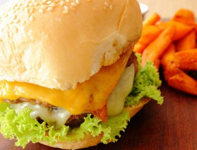 Cue Modern Barbeque (CLOSED)