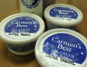 Carmen's Best Ice Cream