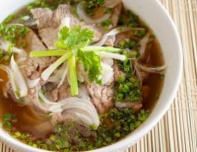 Indulge in Vietnamese Flavors at Ba Noi's at Perea, Makati
