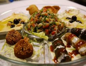 Gilak by Hossein's: A Persian-Mediterranean Dining Experience