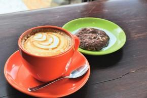Magnum Opus Fine Coffee Gallery