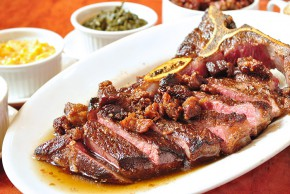Mamou: A Home Kitchen in BGC