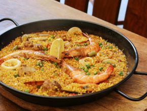 Barcino Restaurant in BGC: Home of Authentic Spanish Cuisine in Manila
