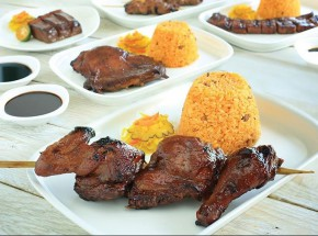 The Aristocrat Restaurant in Makati: Home to the Best Chicken BBQ in Town