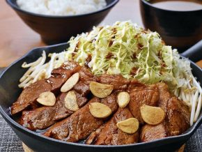 Tokyo Tonteki in Greenbelt 5: Your Go-to Restaurant Serving Juicy Pork Loin Steaks