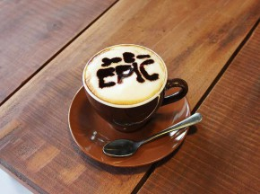 Epic Coffee Roastery