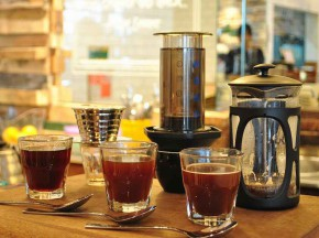Toby's Estate Coffee Roasters