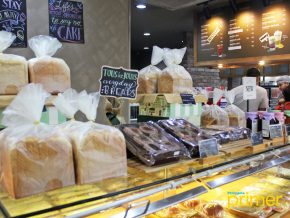 Tous Les Jours in Makati Brings European-Style Bakery to the PH