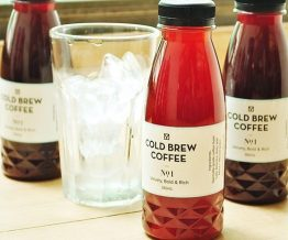 Yardstick Coffee in Makati Serves an Array of Cold Brew Coffee and Shakes