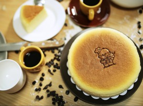Uncle Tetsu Cheese Cake