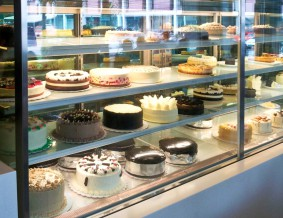Calea Pastries and Cake: Bacolod's Famed Bakeshop