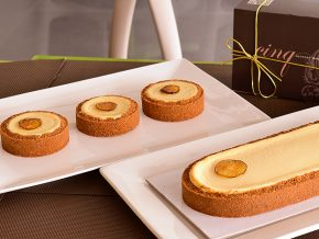 Cinq Dessert Boutique in Makati: Sugar, slice, and everything nice