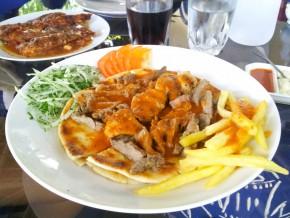 Gefseis Greek Grill