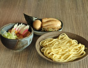 Mitsuyado Sei-men: The House of Tsukemen