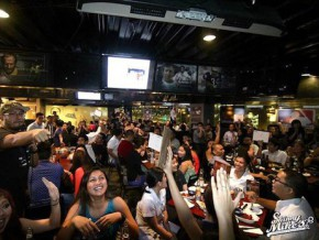 5 Best Sports Bars in the Metro