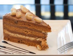 The Cake Planet and Café
