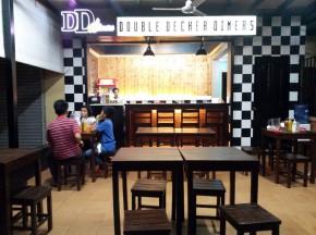 Double Decker Diner