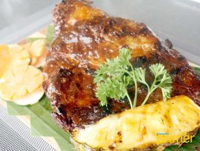 The Original Hawaiian Bar-B-Que in Tagaytay Serves Mouthwatering Hawaiian Eats