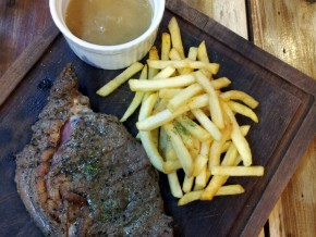 Meat Depot in Parañaque City: Home of High Quality and Tender Steaks