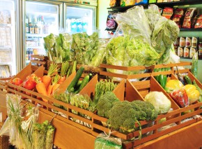 The Market in Makati Offers Quality, Fresh Needs