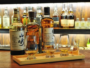 LIT Manila in BGC: The Most Excellent Japanese Whiskey in the Metro