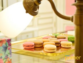 Ladurée Manille in Rockwell: Home of Authentic French Macarons