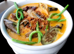 Bistro Pamana in Makati: for your sophisticated dining experience