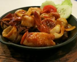 Marso Café and Restaurant