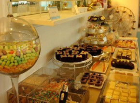 Gillian Gail Dessert Buffet: Dessert at its Finest