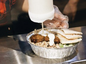 The Halal Guys, NYC's Iconic Food Truck is Now in Manila