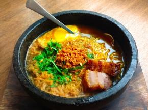 Kabila Filipino Bistro: A Taste of the Finest in Local Gourmet Cuisine