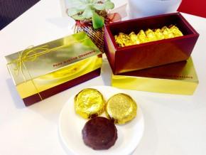 Park Avenue Desserts