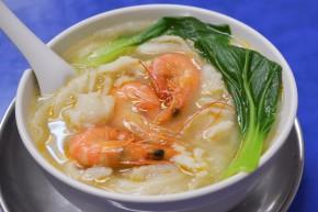 Lan Zhou La Mien in Binondo: Home of Hand-Pulled Noodles