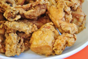 Sincerity Café and Restaurant in Binondo: Home of the Mouthwatering Sincerity Fried Chicken