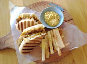 Kafe Batwan: Flavorful Ingenuity