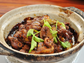 The Original Salido Restaurant in Binondo Serves Flavorful Chinese Specialties
