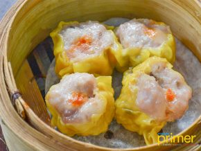 Ying Ying Tea House in Binondo: Great Chinese Food at a Reasonable Price