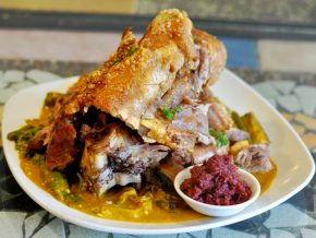 Bonitos Bar and Restaurant in Los Baños, Laguna Offers A Fusion of Cuisines