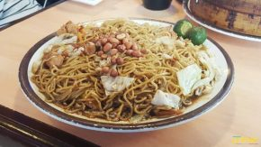 Cafe Mezzanine in Binondo: Your Go-To Place for Chinese Eats