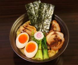 Kichitora of Tokyo: A Distinct Taste of Ramen