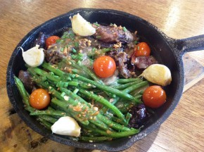 Locavore Kitchen & Drinks in Pasig: Loving Local Flavors and Fusions