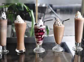 CEC Beanstalk Café