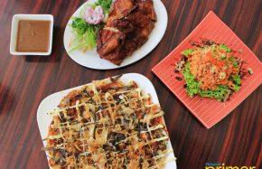 Bistro Charlemagne: A Concept By Little Asia