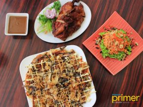Bistro Charlemagne in Nuvali: A Concept By Little Asia