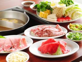 Tien Tien Hotpot Restaurant