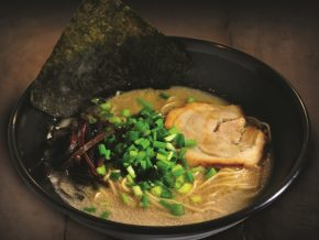 Ukokkei Japan: Affordable and heavenly ramen eats