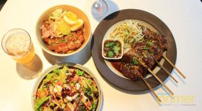 The Pig Pen in Nuvali Sta. Rosa: A Festivity of International Flavors
